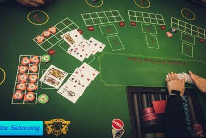 Jenis-Jenis Permainan Terpopuler di Situs Judi Poker Online Terpercaya
